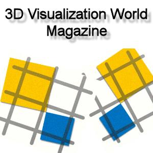 3D Visworld