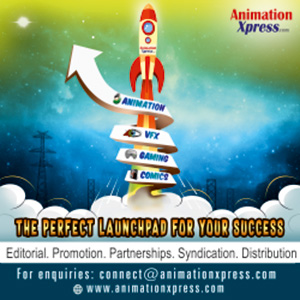 Animation Express - 1 Aug