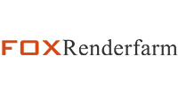 Fox Renderfarm logo